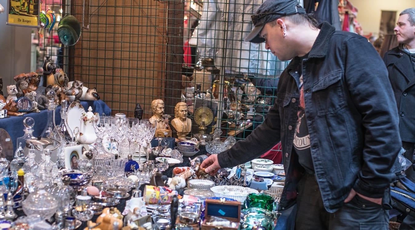 rommelmarkt rijswijk de schilp